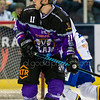 "Braehead Clan defeat Fife Flyers 6-3 at Braehead Arena on  ,15 October 2016, Picture: Al Goold ( <a href=""http://www.algooldphoto.com"">http://www.algooldphoto.com</a>)"