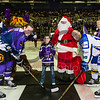 """Braehead Clan made it five wins in a row over Fife Flyers as they took the points in a 4-3 victory on  ,23 December , Picture: Al Goold ( <a href=""""http://www.algooldphoto.com"""">http://www.algooldphoto.com</a>)"""
