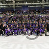 """Braehead Clan defeat Dundee Stars 4-1 at Braehead Arena and clinch the 2016-17 Gardiner Conference  title on ,18 February 2017, Picture: Al Goold ( <a href=""""http://www.algooldphoto.com"""">http://www.algooldphoto.com</a>)"""