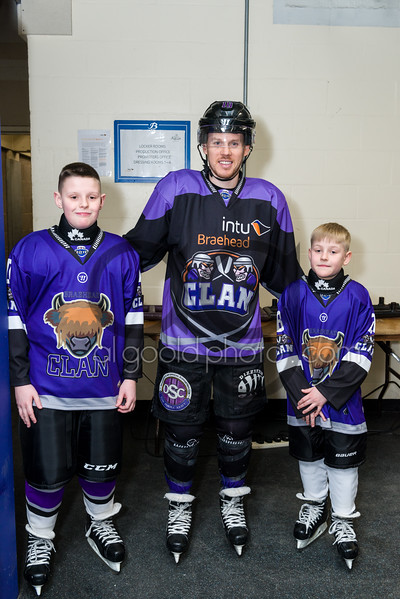 """Coventry blaze defeat Braehead Clan 1-3  at Braehead Arena, in EIHL League action<br /> on   ,17 February , Picture: Al Goold ( <a href=""""http://www.algooldphoto.com"""">http://www.algooldphoto.com</a>)"""