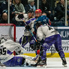 "EIHL League action from Braehead Clan v Edinburgh Capitals at Braehead Arena on    ,20 January 2018 Braehead win 4-3 Picture: Al Goold ( <a href=""http://www.algooldphoto.com"">http://www.algooldphoto.com</a>)"