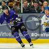 "Fife Flyers defeat the Braehead Clan 1-7 at Braehead on   ,7 October , Picture: Al Goold ( <a href=""http://www.algooldphoto.com"">http://www.algooldphoto.com</a>)"