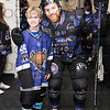 "Fyfe Flyers defeat Braehead Clan 3-6  at Braehead Arena, in EIHL League action<br /> on   ,16 February , Picture: Al Goold ( <a href=""http://www.algooldphoto.com"">http://www.algooldphoto.com</a>)"