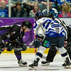 "Braehead Clan defeat Milton Keynes Lightning 4-3 in their first ever visit to Braehead Arena on   ,21 October , Picture: Al Goold ( <a href=""http://www.algooldphoto.com"">http://www.algooldphoto.com</a>)"