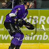 "Nottingham Panthers defeat the Braehead Clan 3-5 in a challenge cup game at Braehead Arena on   ,18 October , Picture: Al Goold ( <a href=""http://www.algooldphoto.com"">http://www.algooldphoto.com</a>)"