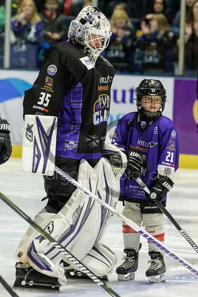 """EIHL League action from Braehead Clan v Manchester Storm at Braehead Arena on on   ,13 January , Picture: Al Goold ( <a href=""""http://www.algooldphoto.com"""">http://www.algooldphoto.com</a>)"""