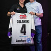 """Braehead Clan, 2017-18 season Own & Loan jersey return on Tuesday 27th March 2018 at The Normandy Hotel, Picture: Al Goold ( <a href=""""http://www.algooldphoto.com"""">http://www.algooldphoto.com</a>)"""