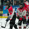 """Braehead Clan defeat the Sheffield Steelers 5-2 in EIHL action on ,3 March , Picture: Al Goold ( <a href=""""http://www.algooldphoto.com"""">http://www.algooldphoto.com</a>)"""