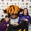 Glasgow Clan fall to a 0-4 defeat at the hands of the Nottingham Panthers on 23 March 2019. Photo by Ian Coyle