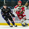 """Glasgow Clan defeated 3-4 in the first leg of the Challenge Cup Quarter Final by The Cardiff Devils at Braehead Arena on  ,28 November 2018, Picture: Al Goold ( <a href=""""http://www.algooldphoto.com"""">http://www.algooldphoto.com</a>)"""