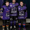 "Glasgow Clan defeat the Fife Flyers 2-1<br /> on   ,1 February , Picture: Al Goold ( <a href=""http://www.algooldphoto.com"">http://www.algooldphoto.com</a>)"