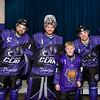 "Glasgow Clan defeat MK Lightning 8-3  on 13 January , Picture: Al Goold ( <a href=""http://www.algooldphoto.com"">http://www.algooldphoto.com</a>)"
