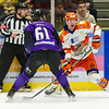 "Glasgow Clan defeated at home 4-5 in overtime by Sheffield Steelers at Braehead Arena on  ,16 November 2018, Picture: Al Goold ( <a href=""http://www.algooldphoto.com"">http://www.algooldphoto.com</a>)"