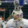 "Glasgow Clan defeat the Sheffield Steelers 6-3 at Braehead Arena on 23 December , Picture: Al Goold ( <a href=""http://www.algooldphoto.com"">http://www.algooldphoto.com</a>)"