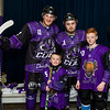 "Glasgow Clan defeat the Manchester Storm 6-4 on   ,9 February , Picture: Al Goold ( <a href=""http://www.algooldphoto.com"">http://www.algooldphoto.com</a>)"