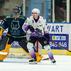 """Glasgow Clan defeated 4-5 in Overtime in the 3rd preseason game, at Braehead Arena <br /> on  25 August  2018, Picture: Al Goold ( <a href=""""http://www.algooldphoto.com"""">http://www.algooldphoto.com</a>)"""