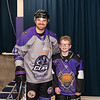 "Glasgow Clan defeat Coventry Blaze 3-2 in OT<br /> at Intu Braehead Arena on 10 January 2020.<br /> Picture: Al Goold ( <a href=""http://www.algooldphoto.com"">http://www.algooldphoto.com</a>)"