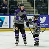 """Glasgow Clan defeat Belfast Giants 3-2 after penalties in a Challenge Cup match at Braehead Arena on  12 October , Picture: Al Goold ( <a href=""""http://www.algooldphoto.com"""">http://www.algooldphoto.com</a>)"""