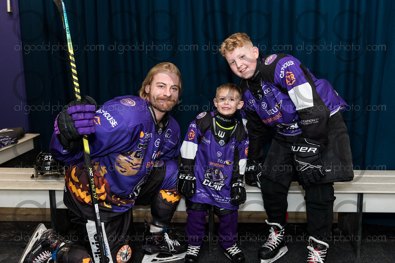 "Glasgow Clan defeat Manchester Storm 5-2 at Braehead Arena on 27 October , Picture: Al Goold ( <a href=""http://www.algooldphoto.com"">http://www.algooldphoto.com</a>)"
