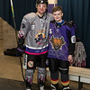 """Action from Glasgow Clan v Cardiff Devils on<br /> at Intu Braehead Arena on 7 December 2019.<br /> Picture: Al Goold ( <a href=""""http://www.algooldphoto.com"""">http://www.algooldphoto.com</a>)"""