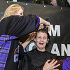 """Glasgow Clan defeated 2-4 by Guildford Flames  at Intu Braehead Arena in a night dedicated to fundraising for Pancreatic <br /> Cancer Scotland, on 23 November 2019.<br /> Picture: Al Goold ( <a href=""""http://www.algooldphoto.com"""">http://www.algooldphoto.com</a>)"""