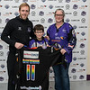 "Glasgow Clan defeat the Fife Flyers 3-2 in their EIHL Pride week home game, <br /> at Intu Braehead Arena on 26 January 2020.<br /> Picture: Al Goold ( <a href=""http://www.algooldphoto.com"">http://www.algooldphoto.com</a>)"