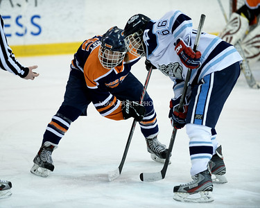 Ice Hockey: Stone Bridge vs. Briar Woods