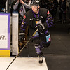 "Tesimonial evening fr 'Mr. Clan' MATT HAYWOOD #11 in his 10 year testimonial game. Glasgow Clan v The Clan All Stars, at Intu Braehead Arena on 4 February 2020.<br /> Picture: Al Goold ( <a href=""http://www.algooldphoto.com"">http://www.algooldphoto.com</a>)"