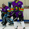 "Pink v Purple, in ""Millie's Miracle"" charity game on behalf of  a Neonatal Charity, at Ayr Ice Rink on  ,12 November 2016, Picture: Al Goold ( <a href=""http://www.algooldphoto.com"">http://www.algooldphoto.com</a>)"