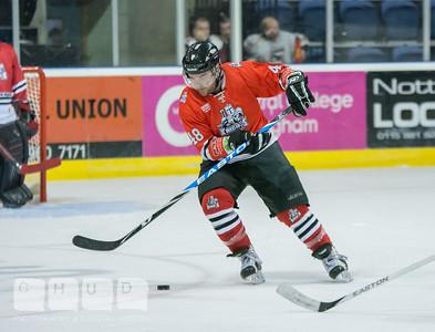 Nottingham Rec Hockey Tournament 2015