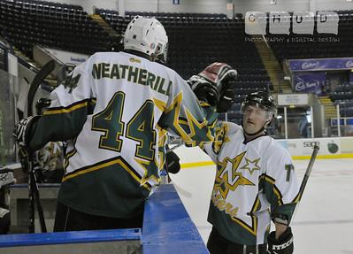 Nottingham Rec Hockey Tournament 2014