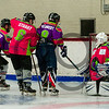 "Millie's Charity Game round 2: organised by Ross Andreucci for neonatal charities, players from all levels in Scottish Ice hockey took part in this game at Ayr Ice Rink  on  ,18 June 2017, Picture: Al Goold ( <a href=""http://www.algooldphoto.com"">http://www.algooldphoto.com</a>)"