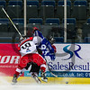 "Paisley Pirates defeat the Kilmarnock Storm 10-0 in their season opener at Braehead Arena on ,11 September 2016, Picture: Al Goold ( <a href=""http://www.algooldphoto.com"">http://www.algooldphoto.com</a>)"