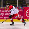 """Paisley Pirates defeat N Ayr Wild in the 2nd leg of the SNL Play Off 1/4 final and proceed to the Finals weekend in Fife<br /> on   ,26 March , Picture: Al Goold ( <a href=""""http://www.algooldphoto.com"""">http://www.algooldphoto.com</a>)"""
