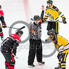 "Paisley Pirates defeat Dundee Tigers 0-6 at Dundee Ice Arena and clinch the 2016-17 SNL League title on ,18 February 2017, Picture: Al Goold ( <a href=""http://www.algooldphoto.com"">http://www.algooldphoto.com</a>)"