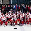 "Paisley Pirates defeats the Kilmarnock Thunder 13-1 in SNL action at Braehead arena on   ,10 December , Picture: Al Goold ( <a href=""http://www.algooldphoto.com"">http://www.algooldphoto.com</a>)"
