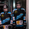 "Paisley Pirates defeat Kilmarnock Thunder 12-1  at Braehead Arena on  ,21 October 2018, Picture: Al Goold ( <a href=""http://www.algooldphoto.com"">http://www.algooldphoto.com</a>)"