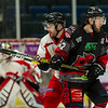 """Murrayfield Racers defeat Paisley Pirates 3-4<br /> at Braehead Arena on 26 January , Picture: Al Goold ( <a href=""""http://www.algooldphoto.com"""">http://www.algooldphoto.com</a>)"""