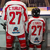 """In their opening home match of the 2018-19 season, Paisley Pirates draw 4-4 with North Ayr Wild at Braehead Arena on  ,14 October 2018, Picture: Al Goold ( <a href=""""http://www.algooldphoto.com"""">http://www.algooldphoto.com</a>)"""