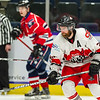 "Paisley Pirates defeat Dundee Comets 7-2 in the 1st leg of their Scottish Cup Semi Final tie,<br /> at Braehead Arena on 16 February , Picture: Al Goold ( <a href=""http://www.algooldphoto.com"">http://www.algooldphoto.com</a>)"