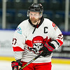 """Paisley Pirates defeat Aberdeen Lynx 3-2 in their season home opener at Braehead Arena<br /> on 26 October , Picture: Al Goold ( <a href=""""http://www.algooldphoto.com"""">http://www.algooldphoto.com</a>)"""