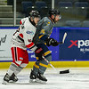 "Paisley Pirates defeat Kilmarnock Thunder 17-0 in SNL action at Braehead Arena on 3 November , Picture: Al Goold ( <a href=""http://www.algooldphoto.com"">http://www.algooldphoto.com</a>)"