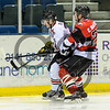 "Paisley Pirates fall to a defeat at the hands of Aberdeen Lynx on  ,30 November , Picture: Al Goold ( <a href=""http://www.algooldphoto.com"">http://www.algooldphoto.com</a>)"