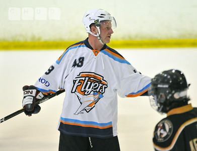 Peterborough Rec Hockey Tournament 2014