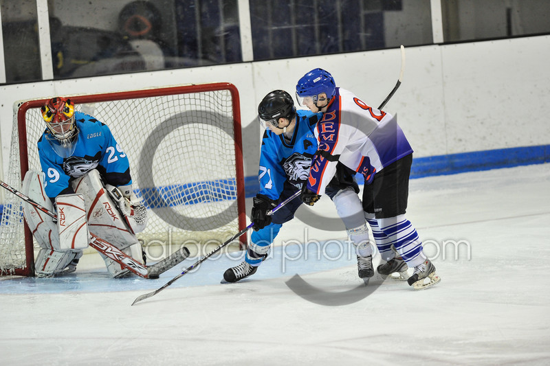 Paisley Blackhawks 20th Anniversary Tournament on  ,25 May 2013, Picture: Al Goold