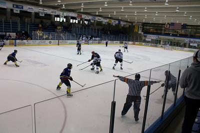 Nunavut vs NWT - Big Dipper Ice Arena