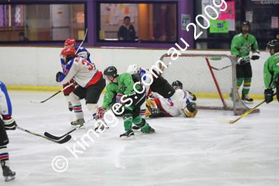 Semi - Raptors Vs North Stars 19-9-09_0498