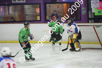 Semi - Raptors Vs North Stars 19-9-09_0501