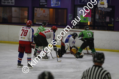 Semi - Raptors Vs North Stars 19-9-09_0064