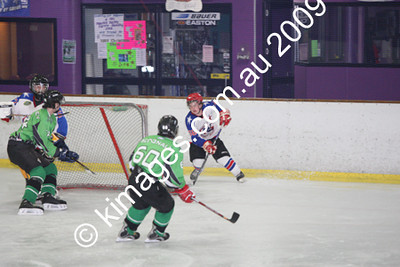 Semi - Raptors Vs North Stars 19-9-09_0698